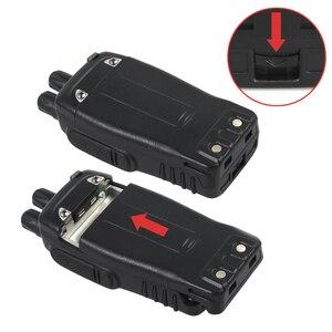 Image 5 - ESYNiC 워키 토키 UHF 400 470 MHZ 5W16CH 2 웨이 라디오 BF 888S 휴대용 라디오 안테나 USB 충전기 양방향 무전기