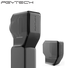 PGYTECH DJI Osmo Карманный карданный защитный чехол для камеры Защитная крышка для DJI Osmo карманные аксессуары