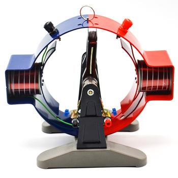 Motor Principle Description Instrument DIY Toy Physical Experiment Teaching Equipment For Student Kids Science Educational Toys 1