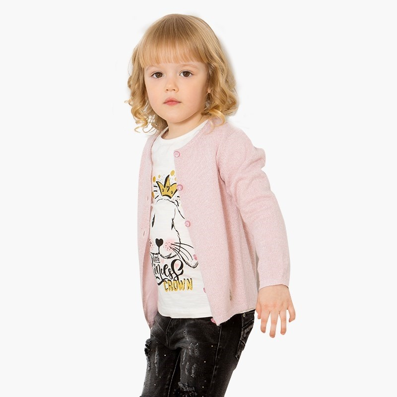Jackets & Coats Sweet Berry Knitted jacket for girls children clothing kid clothes 2016 new kuiu guide dcs jacket hunting jackets sitka