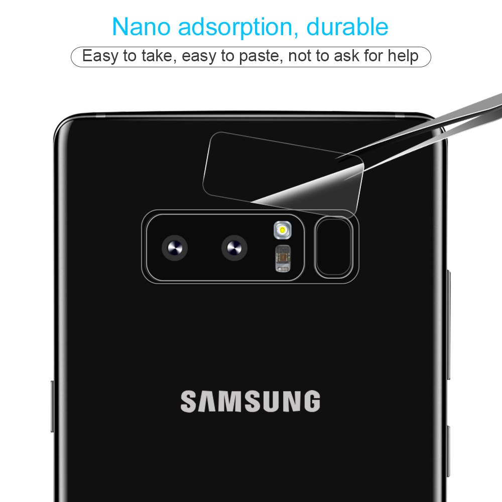 2.5D Phone Camera Lens Tempered Glass Screen protector For Samsung Galaxy J8 J7 Prime J6 J4 A6 A8 2018 NOTE9 S5 S6 S7 edge  Film