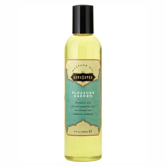 Kamasutra huile De massage beauté Jardin plaisir