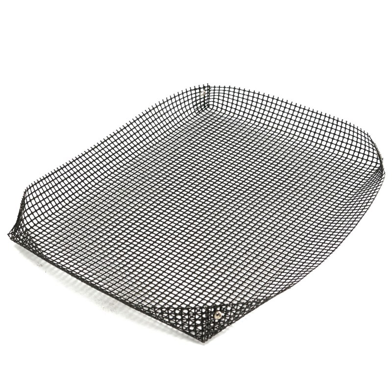 1 X Cooking Mesh Net Non Stick Cooking Oven Tray Crisper Chips Mesh Basket in Colanders Strainers from Home Garden
