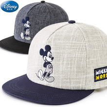 Disney Children Mickey Mouse Cartoon Kids Hat Cotton