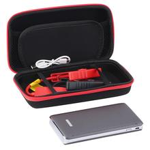 30000mAh Portable Car Jump Starter Booster Emergency Startin