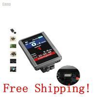 Comparar Envío Gratis Multicolor pantalla LCD TFT pantalla 8fun DPC-14/850C para bafang Motor BBS02 BBSHD V/36 V/48 V