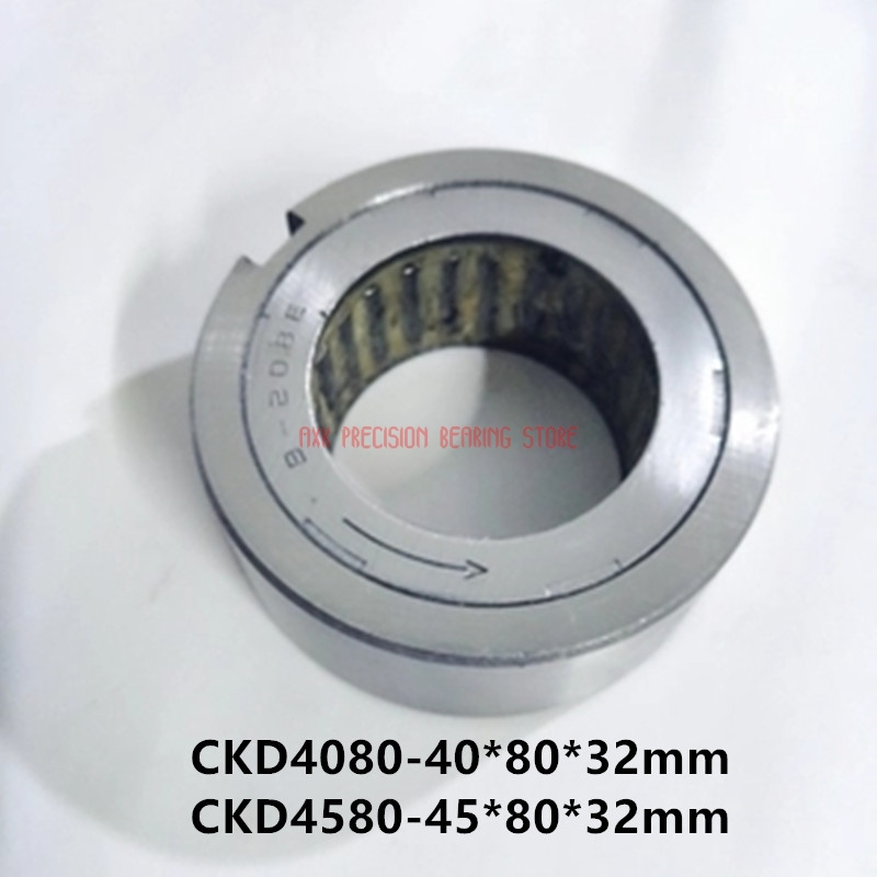 2019 New Arrival Limited Ck-d Wedge Type One Way Clutch ( 1 Pc ) Ck-d4080 40*80*32 Ck-d4580 45*80*32 Bearing Overrunning2019 New Arrival Limited Ck-d Wedge Type One Way Clutch ( 1 Pc ) Ck-d4080 40*80*32 Ck-d4580 45*80*32 Bearing Overrunning