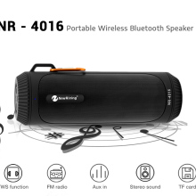 Wireless Stereo Audio Home Car Bluetooth Speaker