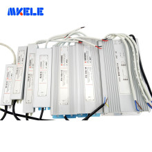 лучшая цена Waterproof Ip67 Led Driver Ac Dc 12V 15V 24V 36V 48V 10w 20w 30w 50w 60w 100w 120w 150w 200w 250w Switching Power Supply