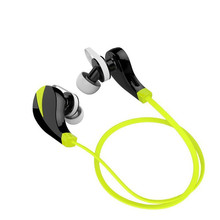 Wireless sports Bluetooth headset 6 music stereo CSR program 4.0 one for two