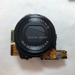 Black New Optical zoom lens with CCD repair parts For Canon PowerShot G9X mark II ; G9X II ; G9X-2 Digital camera