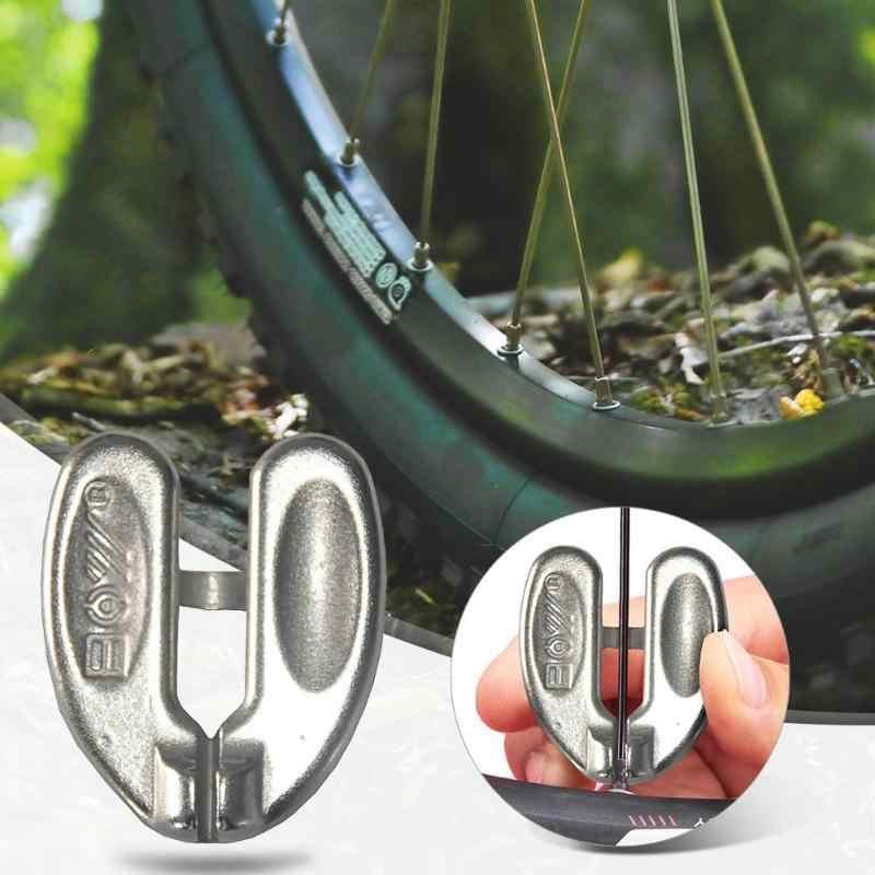 الكربون الصلب تكلم وجع ركوب الدراجات أدوات إصلاح دراجة هوائية جبلية الملحقات