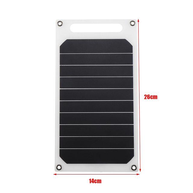 DIY Portable Solar Panel  5