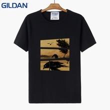 5ef22b2e Never Nevermore T Shirt Custom Pattern T-Shirt Man Clothes Nice Slogan  Tshirt O-