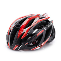 Mountain Bike Cycling Mtb Exceed Light One Forming Bicycle Helmet Bring Insect Prevention Men And Women