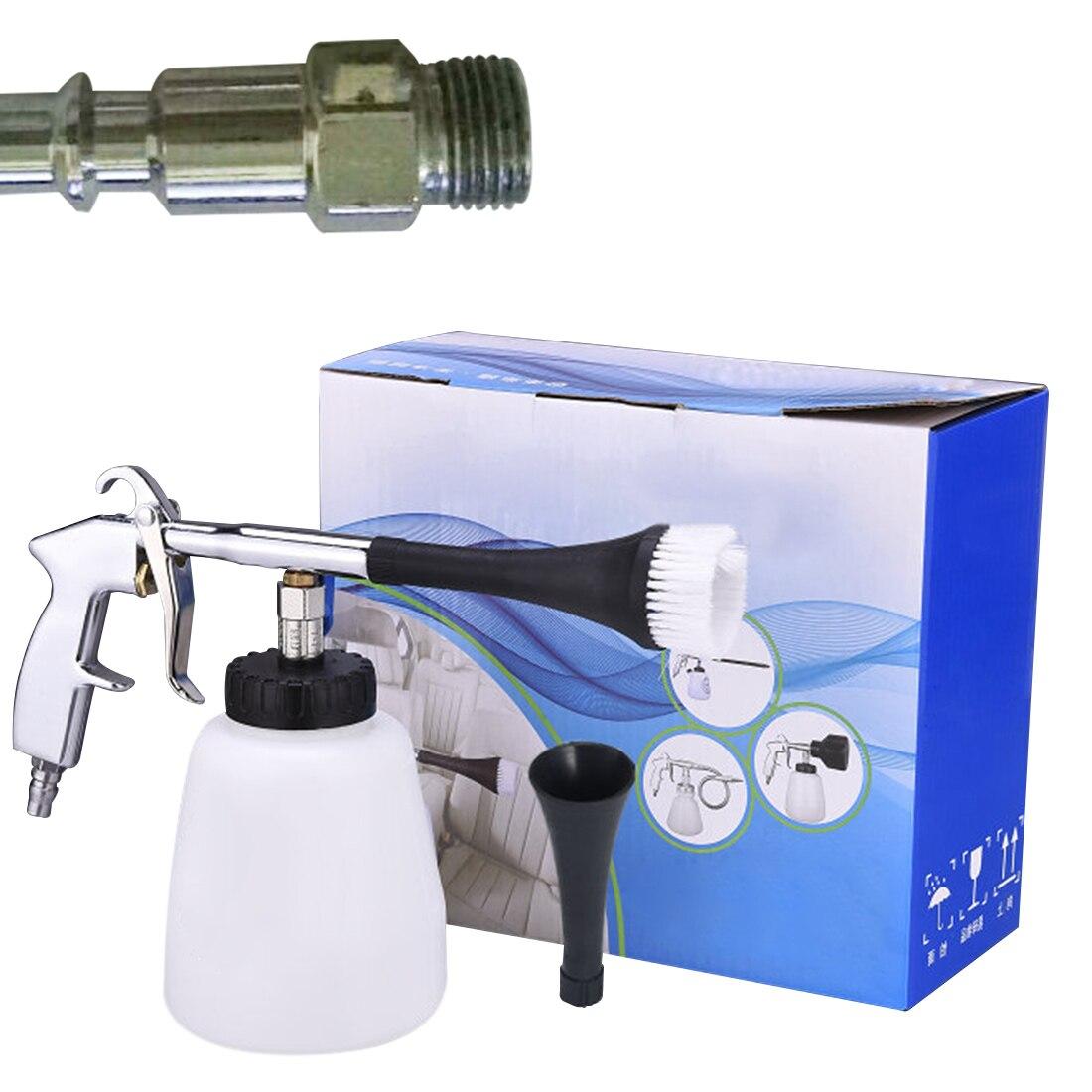 Новая горячая мойка высокого давления, инструмент для чистки автомобиля, пистолет-распылитель для салона автомобиля, машина для сухой чист...