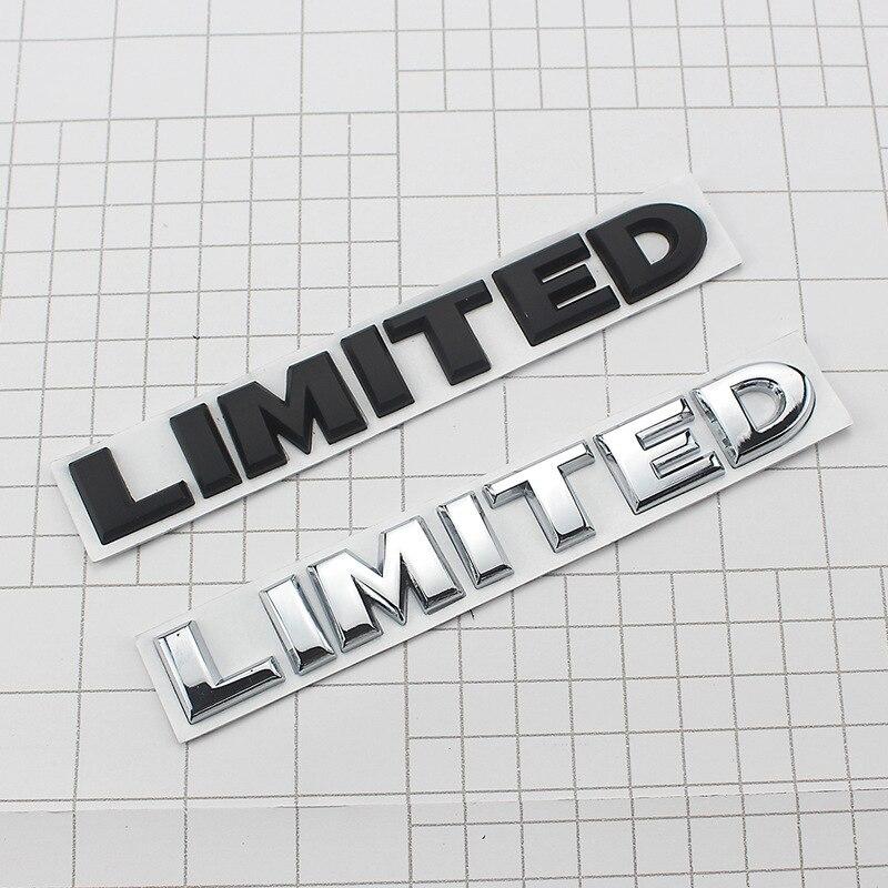 Car Emblema Insignia Decal Sticker 4x4 Chrome Para JEEP Grand Cherokee SUV