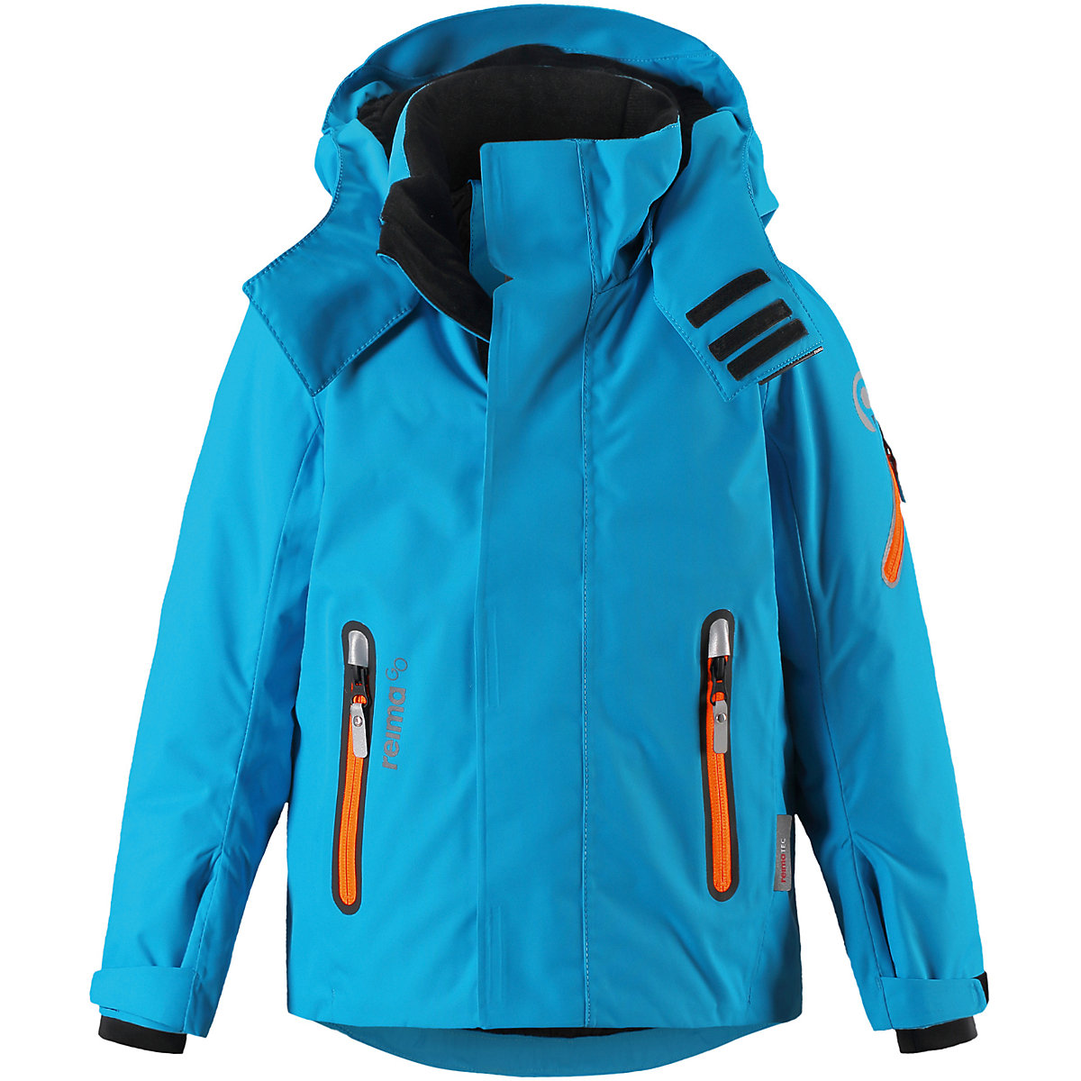 REIMA Jackets & Coats 8689343 for boys baby clothing winter warm boy girl jacket Polyester newborn baby boy girl infant warm cotton outfit jumpsuit romper bodysuit clothes