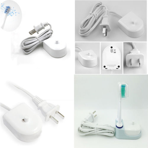 Sonicare Electric Toothbrush Travel Charger ForPhilips HX6100 HX6530 HX6950 A+++ image