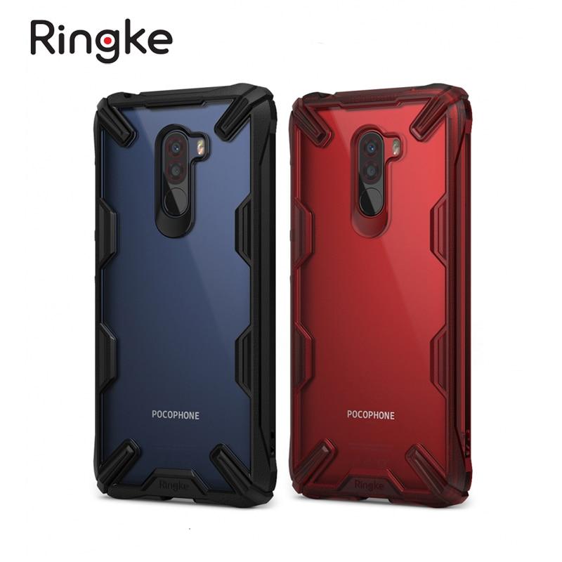 ringke-fusion-x-for-xiaomi-pocophone-font-b-f1-b-font-case-transparent-hard-pc-back-soft-tpu-frame-hybrid-cover