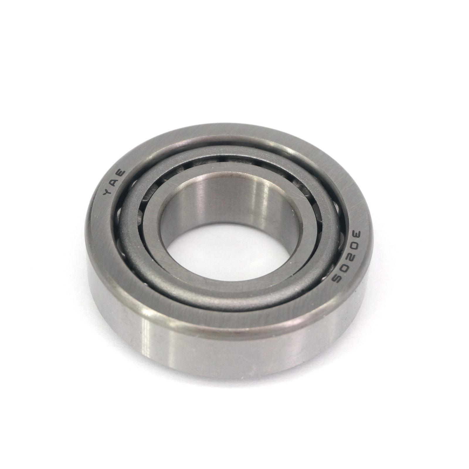 25x52x15mm ABEC1 30205 7205E Conical Tapered Eoller Bearings TRB Bearing Steel