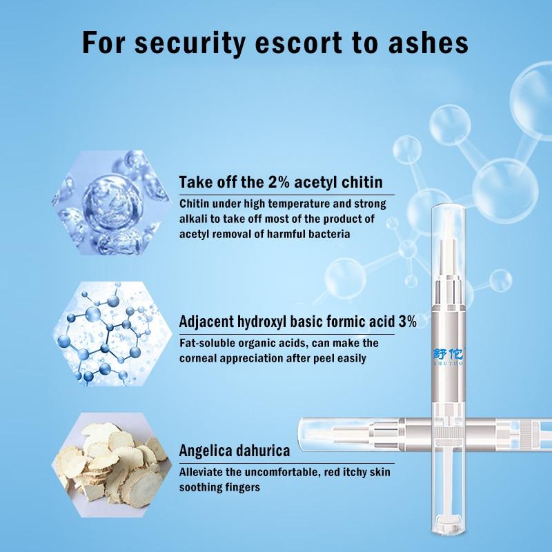 Nail Fungus Medicine - Infected Toe Treatment 4