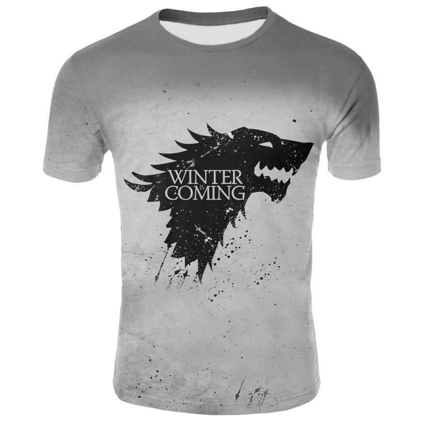 Поддельные из двух частей печатных футболка Unisxe Смешные с короткими рукавами футболка Мужская/женская рубашка мужская 3D футболка