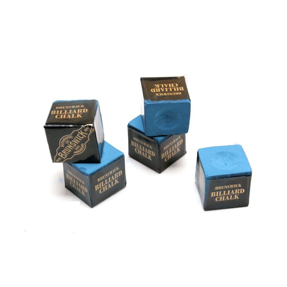 2/3 Pcs Snooker Billiard Chalk Pool Cue Chalk Oil Dry Billiard No-slip Chalk Table Chalk With Good Quality