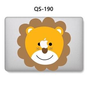 Image 3 - ل الدفتري المحمول حالة كم ل ماك بوك 13.3 15.4 بوصة ل ماك بوك اير برو الشبكية 11 12 مع واقي للشاشة لوحة المفاتيح كوف