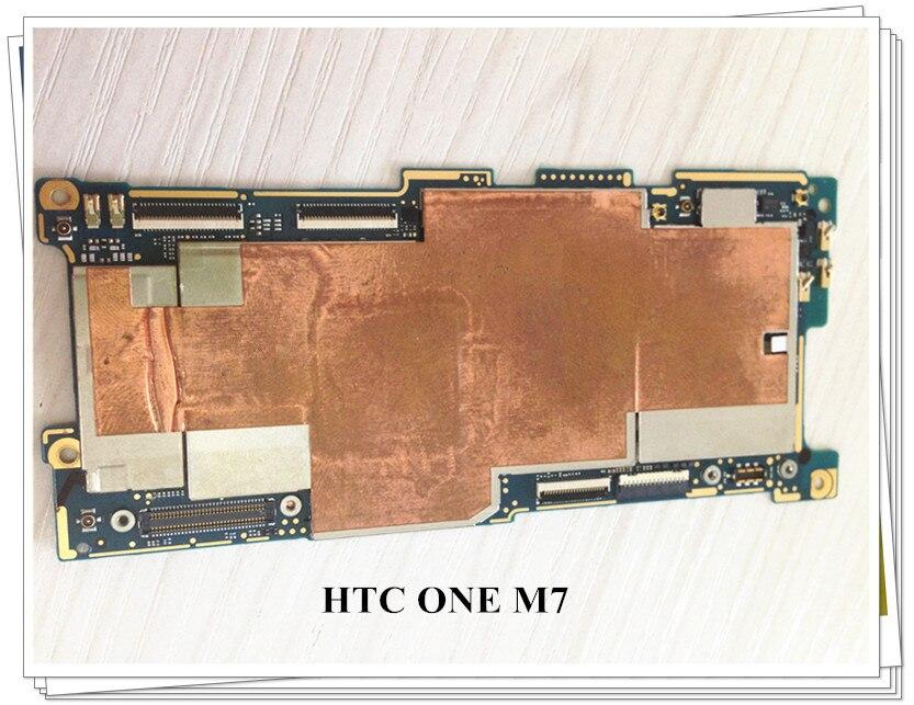 English language~ Unlocked Original Mainboard For HTC ONE M7 801 32GB Free ShippingEnglish language~ Unlocked Original Mainboard For HTC ONE M7 801 32GB Free Shipping