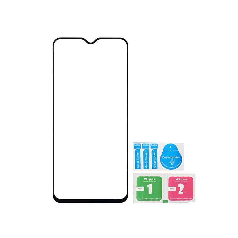 Alesser עבור Xiaomi Redmi הערה 7 פרימיום מזג זכוכית סרט שריטה הוכחה פלדת מגן סרט לxiaomi Redmi הערה 7 טלפון