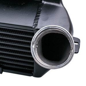 Image 5 - Front Mount Intercooler for BMW E90,E91,E92,E93,E81,E82 520mmx200mmx145mm 335i