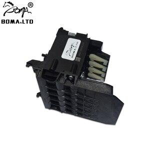 Image 5 - BOMALTD 100% اختبار موافق الأصلي رأس الطباعة ل HP 932 933 932XL طباعة رئيس ل HP 7110 7510 7512 7612 6700 7610 7620 6600 طابعة