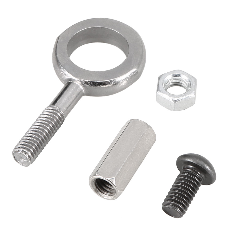 Shaft Locking Screw for Xiaomi M365 Electric Scooter Mijia Electric Scooter Accessories Stainless Steel-in Skate Board from Sports & Entertainment