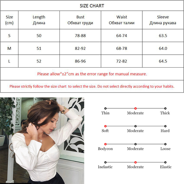 Isiksus Square Collar White Tunic Women Blouse Shirt Elegant Lantern Sleeve Tops Ladies Office Blouses Casual Slim Button BS045 5