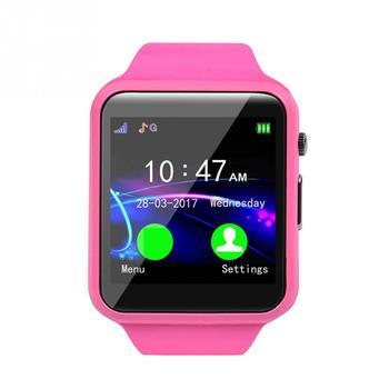 U10 Anti-Lost Smartwatch Children Kids Smart Wristwatch Activity Tracking Watch(pink) 2