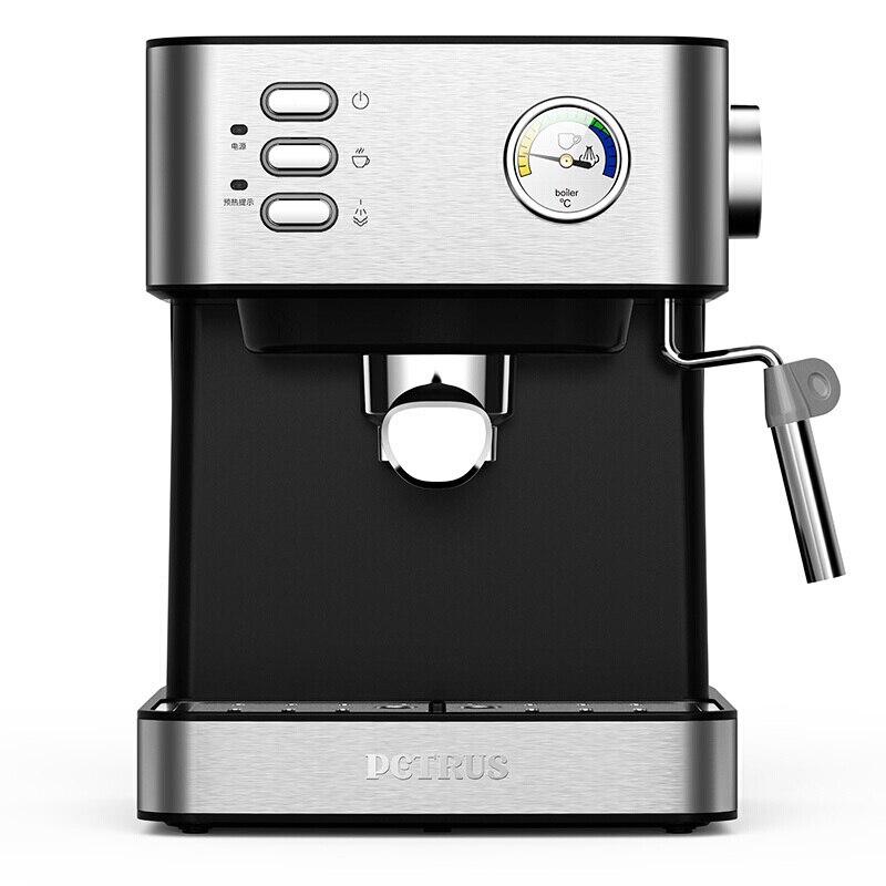 2Л эспрессо электрическая кофемашина пена Кофеварка электрическая Молочная машина кухонная техника Sonifer