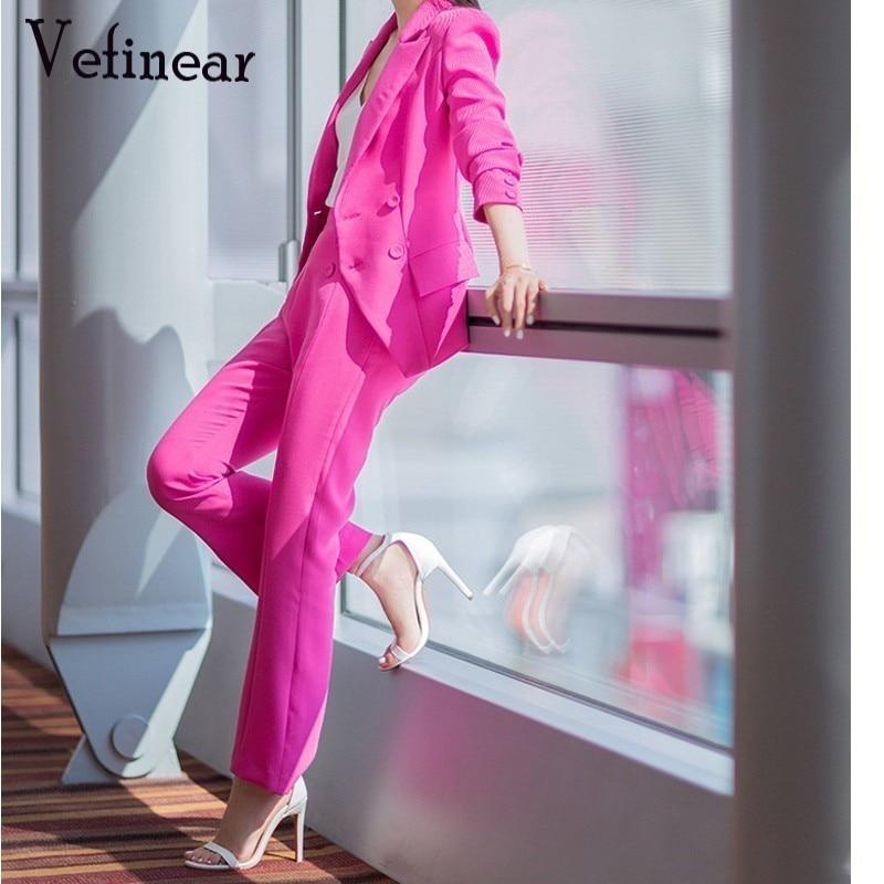 sequin Lâche sequin T 2 Mode Costume Homme Femme Métallique Manches Paillette 1 Loisirs Facile À Couleur Senior Aller De Pink fuchsia Manteau Plate forme Longues Excellente fBcqSap