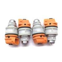 Inyector de combustible para Fiat Punto VW Gol Lancia Y 1,0 de 1,1 de 1,2 iwm523.00 IWM52300 FJ1071312B1 75112523, 50100302, 9945561, 9946967