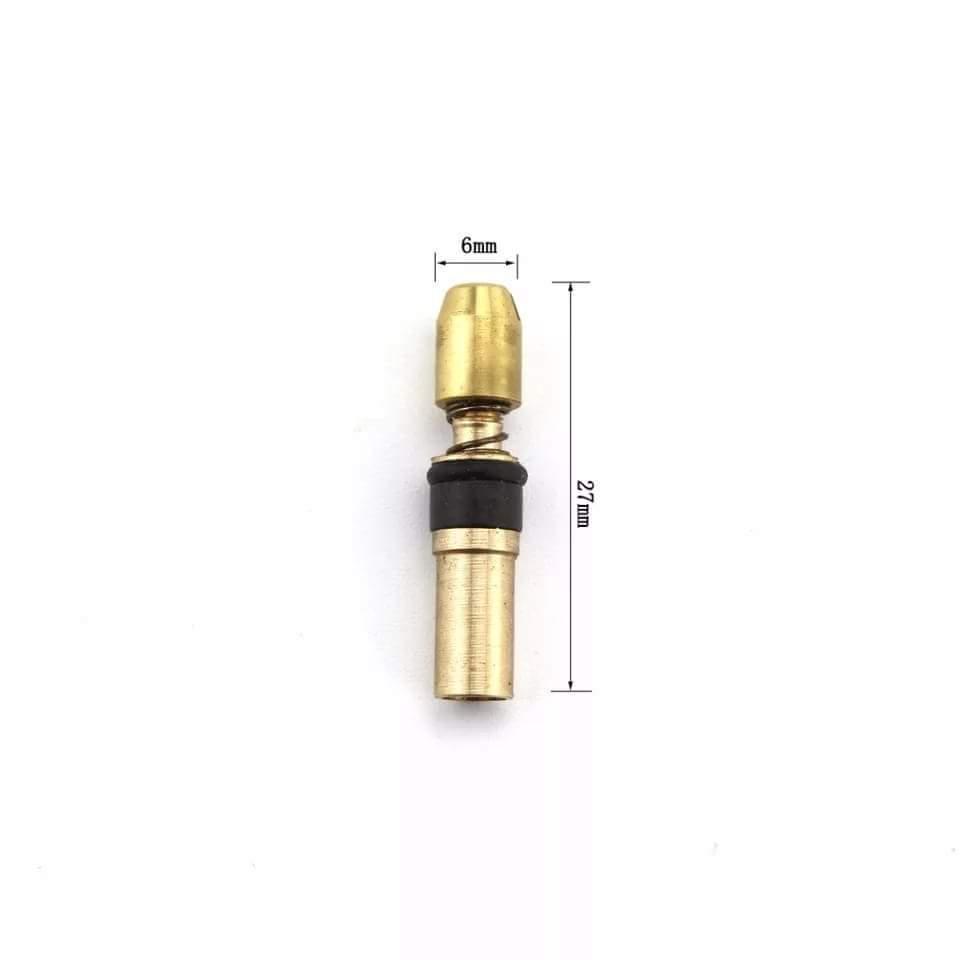 Einfach 3-bühne Kolben Teile Für 30mpa Pcp Pumpe Inflator