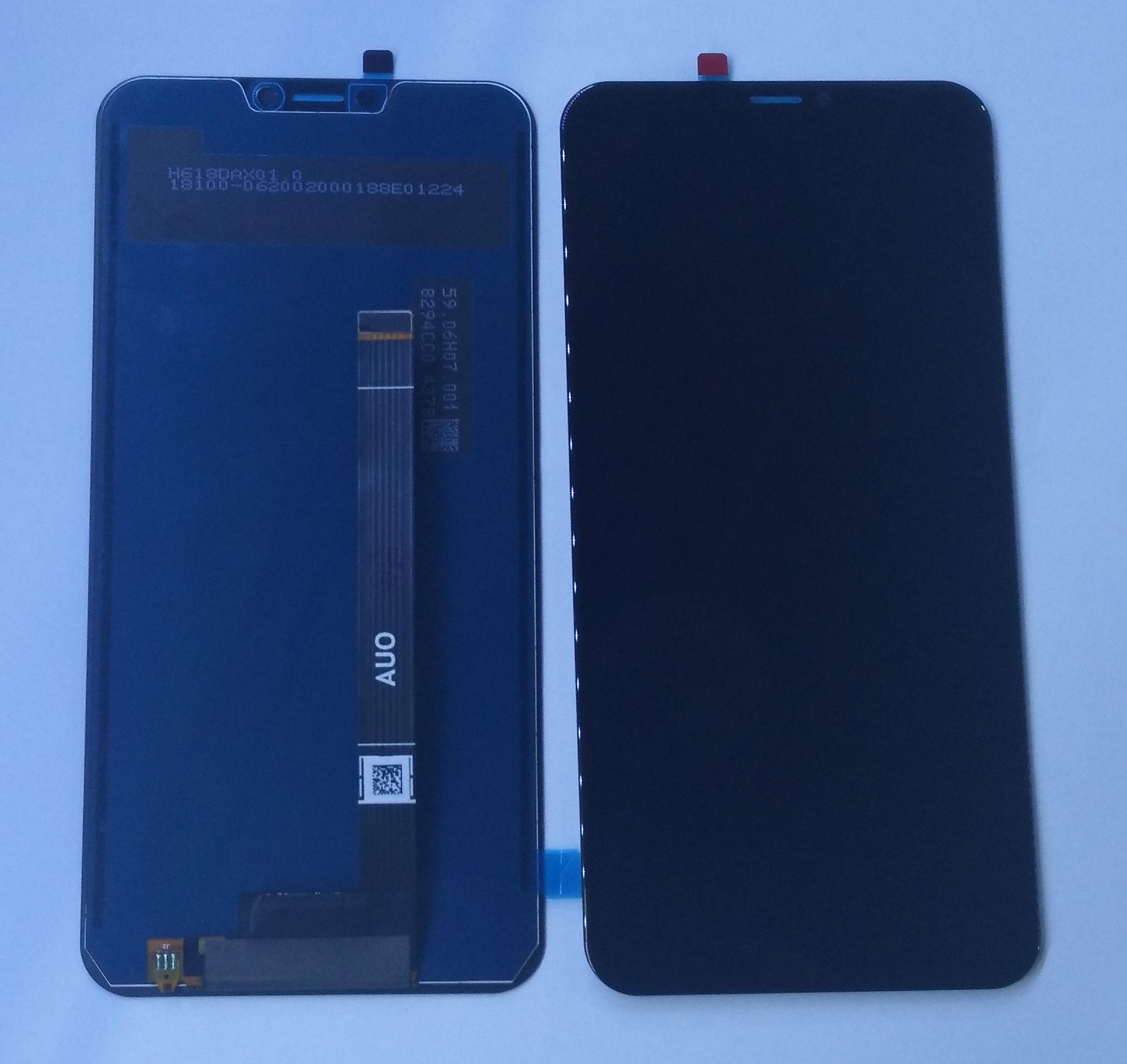 For Asus ZE620KL ZS620kL LCD Screen Display+Touch Digitizer Screen glass Assembly For Asus Zenfone 5 2018 Gamme ZE620KL X00QD
