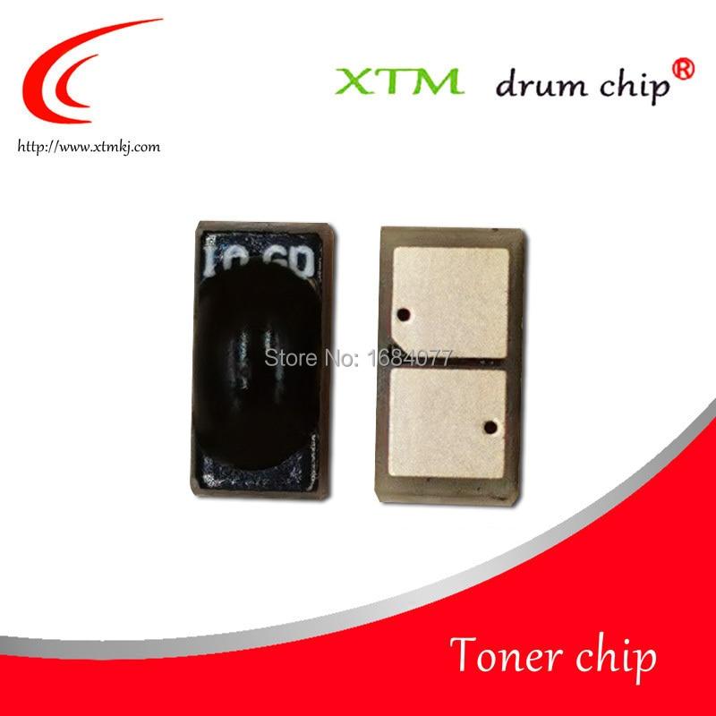 40X Toner chip C EXV034 EUR for Canon ImageRUNNER CC1225iF 1225 printer copier chip
