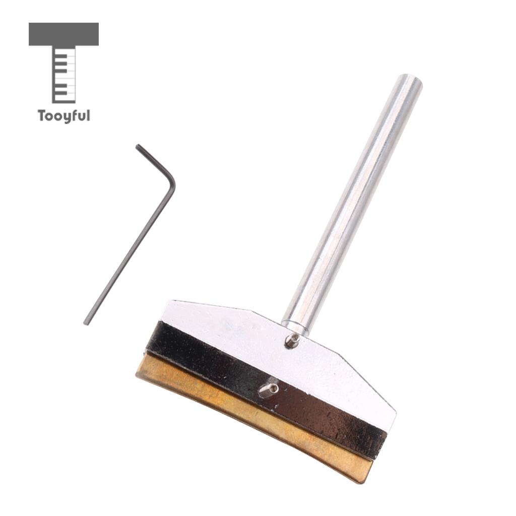 1pcs Guitar Fingerboard Fret Press Caul Luthier Tool For Guitar Bass Parts Sports & Entertainment Guitar Parts & Accessories