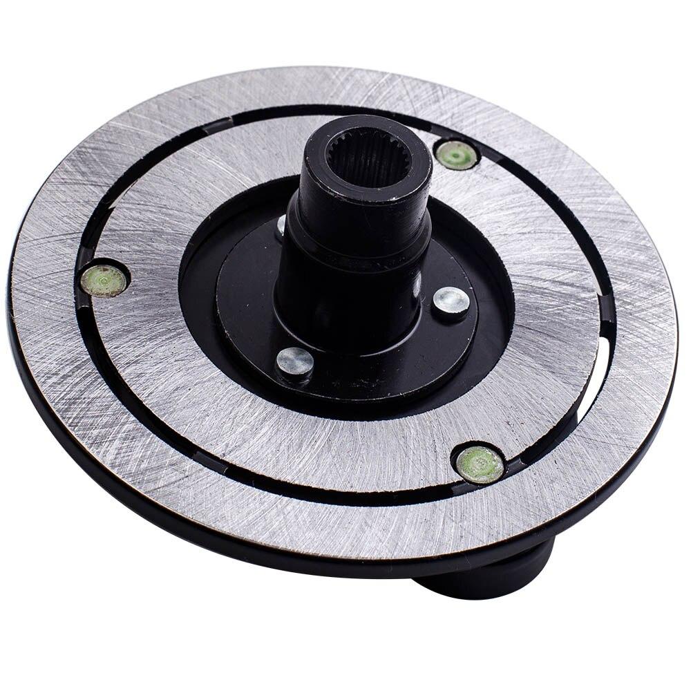 Klimaanlage Kompressoren Magnetische Kupplung Pulley Magnetische Spule fit für MAZDA 5 1,8/2,0/2,3 CR 2005 2010 - 6