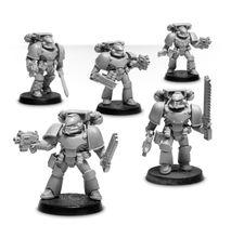 Squad Assault Legion MKIV