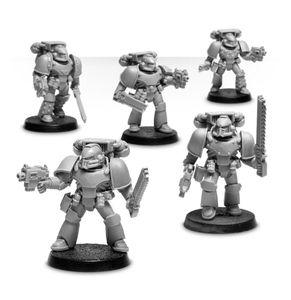 Image 1 - Squad Assault Legion MKIV