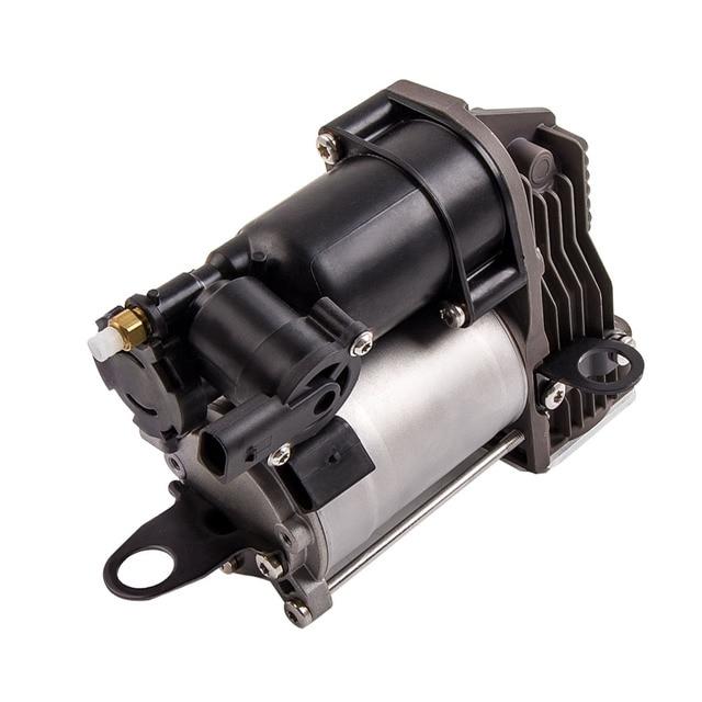 Air Suspension Compressor Pump For Mercedes S-Class W221 2213201704 2007 2008-2013