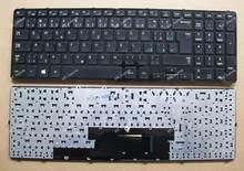 Novo Teclado para Samsung NP350E5C NP355E5C NP365E5C Eslovaco Checo Laptop, Preto Quadro Negro