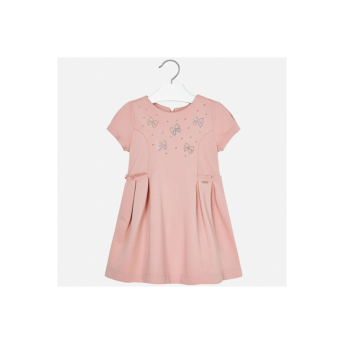 MAYORAL Dresses 8849310 Viscose Casual children clothing