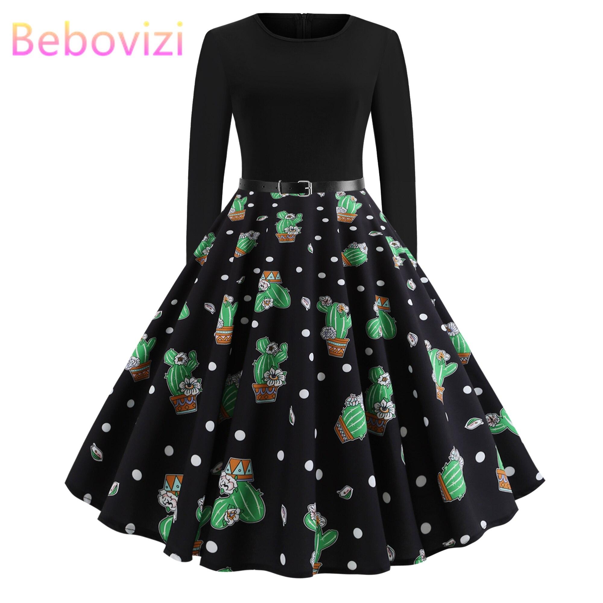 3cb9e92ec WSUOWE Dress Fashion Elegant Women Summer Dresses Casual Sweet Print  Cartoon Dress Party Slim Dress Robe ...